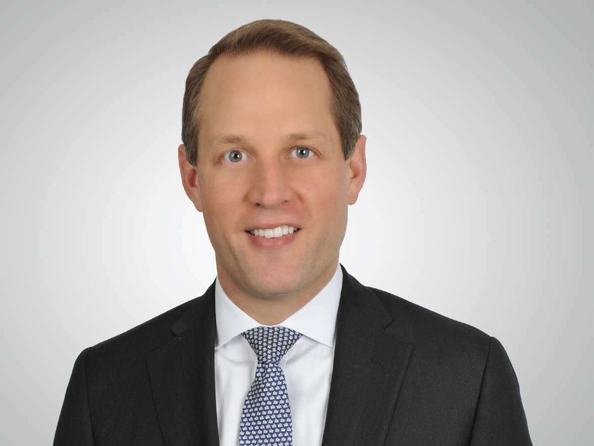 Jeff Volling Bessemer Investment Partners